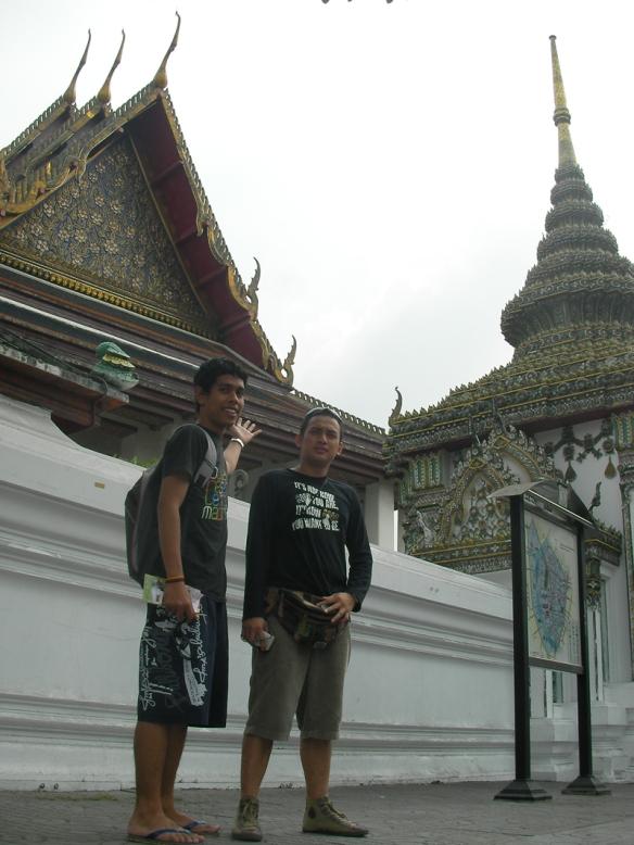 Di Wat Pho